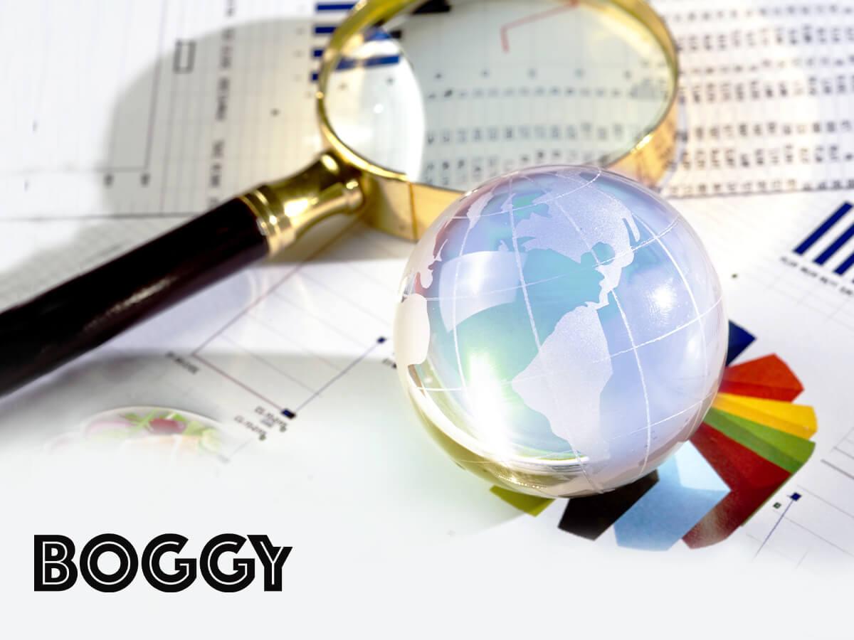 BOGGY CO.,LTD.